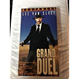 Grand Duel VHS SEALED 92 Minutes Color