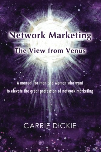 Read Online Network Marketing: The View from Venus pdf