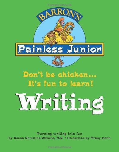 Junior Writing - 7