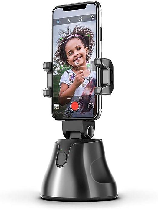 LeeMon Gimbal - Estabilizador para Smartphone, 3 Ejes ...