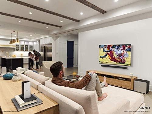 "VIZIO PX65-G1 P-Series Quantum X 65"" Class (64.50″ Diag.) 4K HDR Smart TV (Renewed) 51JegRYLLyL"