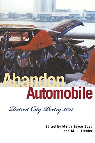 Abandon Automobile: Detroit City Poetry 2001 (African American Life ()