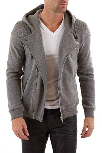 seven tees Pull/Sweatshirt Poks 2 anthra grey
