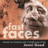 Kyпить Fast Faces: Unleash Your Creativity With a Friendly Lump of Clay на Amazon.com
