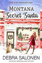 Montana Secret Santa (Love at the Chocolate Shop Book 3)