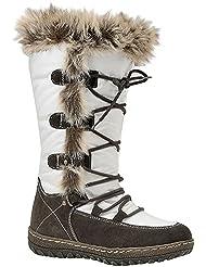 Wanderlust Helina Womens Boot
