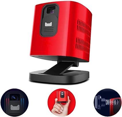 Mini Proyector, Video Proyector 4500 LÚMenes Soporta Full HD 1080P ...
