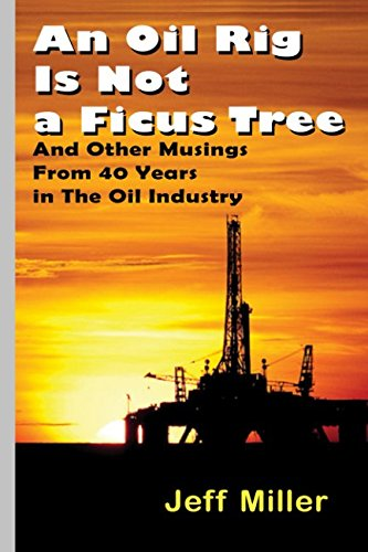 Oil Rig Not Ficus Tree product image