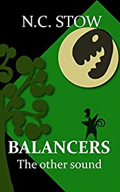 The Other Sound (Balancers Book 1)