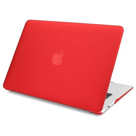 Batianda MacBook Pro Retina 13 Case, Cáscara Dura de plástico para Apple MacBook Pro 13 Pulgadas (Modelo:A1502 / A1425) Funda Carcasa de Protector - ...