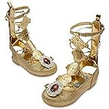 Disney Brave Merida Gladiator Dress Up Shoes - Size 7/8