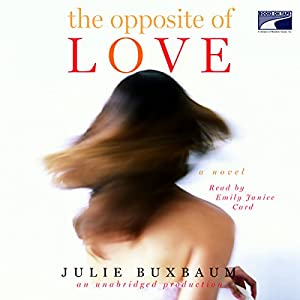 The Opposite of Love Audiobook
