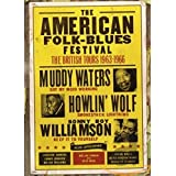 The American Folk-Blues Festival / The British Tours 1963-1966