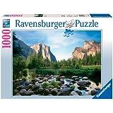 Ravensburger Yosemite Valley - 1000 Piece Puzzle