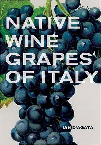 163ca87c3f24 Native Wine Grapes of Italy  Ian D Agata  9780520272262  Amazon.com ...