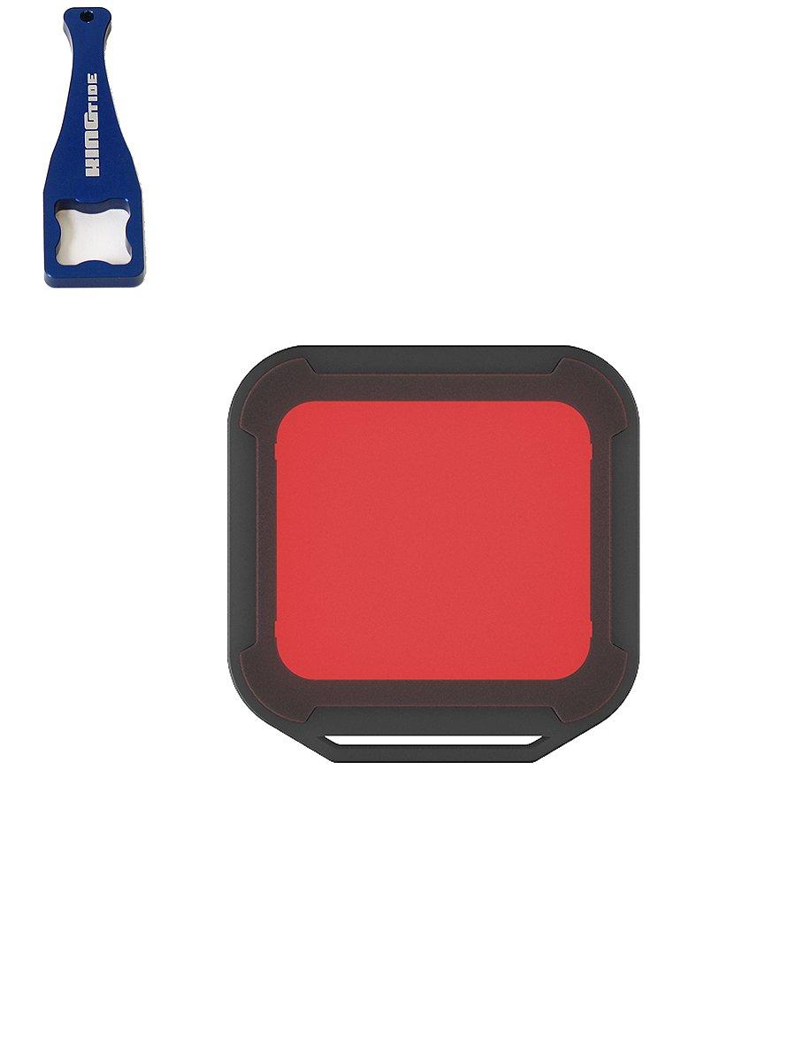 Polar Pro Rotfilter für GoPro Hero 5