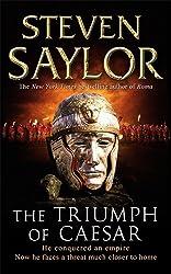 The Triumph of Caesar (Gordianus the Finder Book 12)