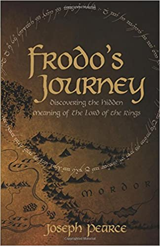 Amazon Frodos Journey Discover The Hidden Meaning Of The Lord