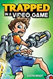 Best Books For Boys - Trapped in a Video Game (Book 1) Review