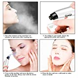 Facial Pore Cleanser Electric Blackheads Remover