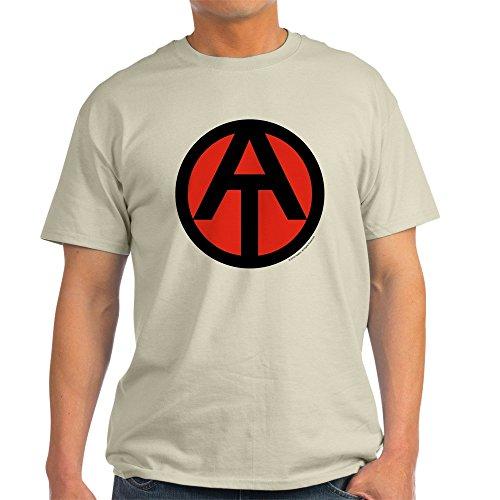 - CafePress GI Joe Adventure Team Logo T-Shirt 100% Cotton T-Shirt