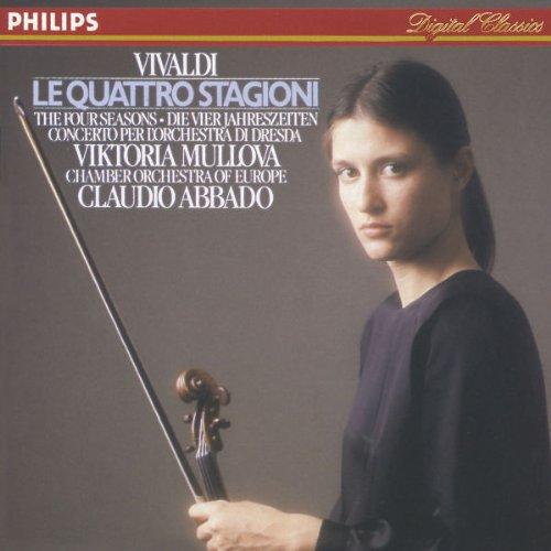 Vivaldi: Le Quattro Stagioni (The Four Seasons) - Antonio Vivaldi Le Quattro Stagioni