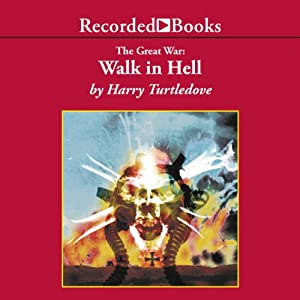 Walk in Hell Audiobook