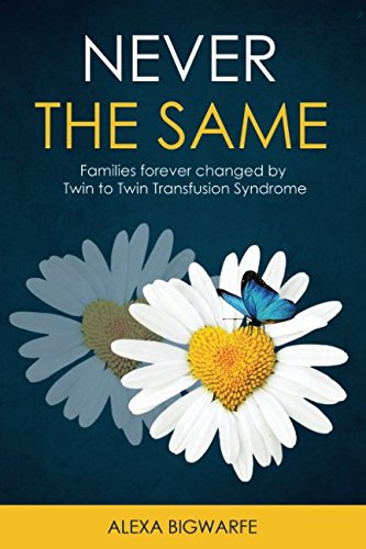 Never the Same: Families Forever Changed by Twin to Twin Transfusion Syndrome