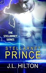 Stellarnet Prince (The Stellarnet Series)