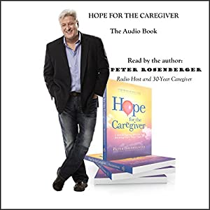 Hope for the Caregiver Audiobook