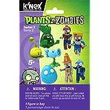 KNEX Plants vs. Zombies Plants vs. Zombies Series 2 2 Mystery Pack #53007
