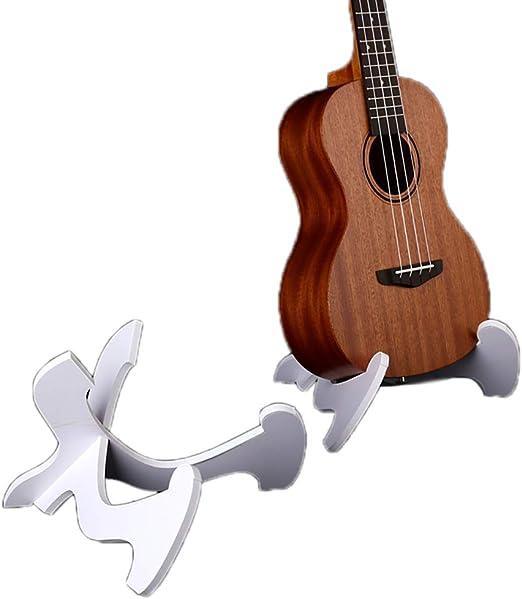 Winbang Soporte de guitarra, soporte de soporte de soporte de ...