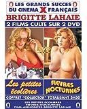 Coffret Brigitte Lahaie : Les Petites Ecolieres + Fievres