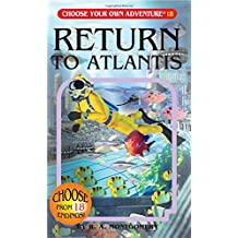 Return To Atlantis #18