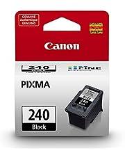 Canon Genuine PG-240 Ink Cartridge, Black