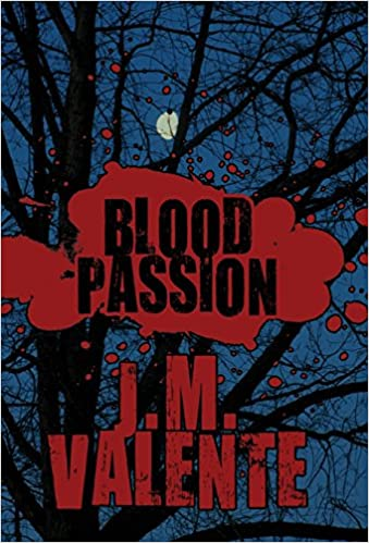 Image result for jim valente Blood Passion