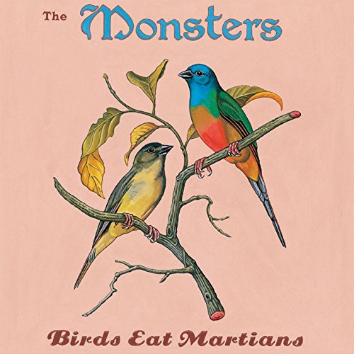 Birds Eat Martians [Explicit]
