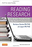 Reading Research 5th Edition