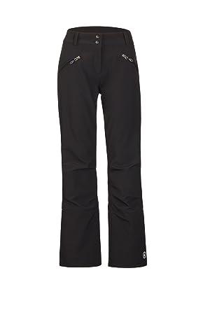 ca0b942e738bd Killtec Nynia Pantalon de Ski Femme: Amazon.fr: Sports et Loisirs