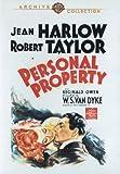 Personal Property poster thumbnail