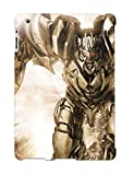 WUUKVs-1695-bhxkt Ironhide Awesome High Quality Ipad 2/3/4 Case Skin/perfect Gift For Christmas Day
