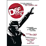 Russell Simmons Presents Def Poetry Season 5 by Stan Lathan