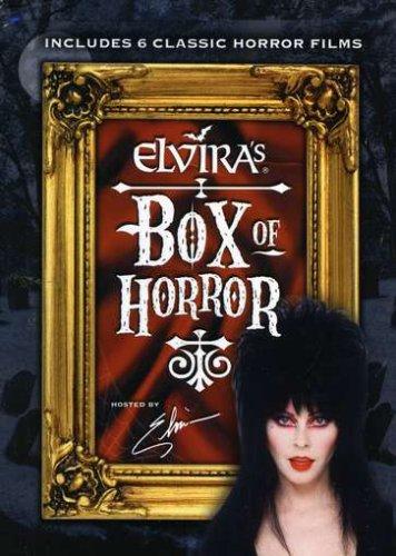 Elvira's Box of Horror