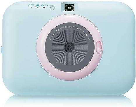 LG - Cámara instantánea e Impresora de Fotos de Bolsillo: Amazon ...