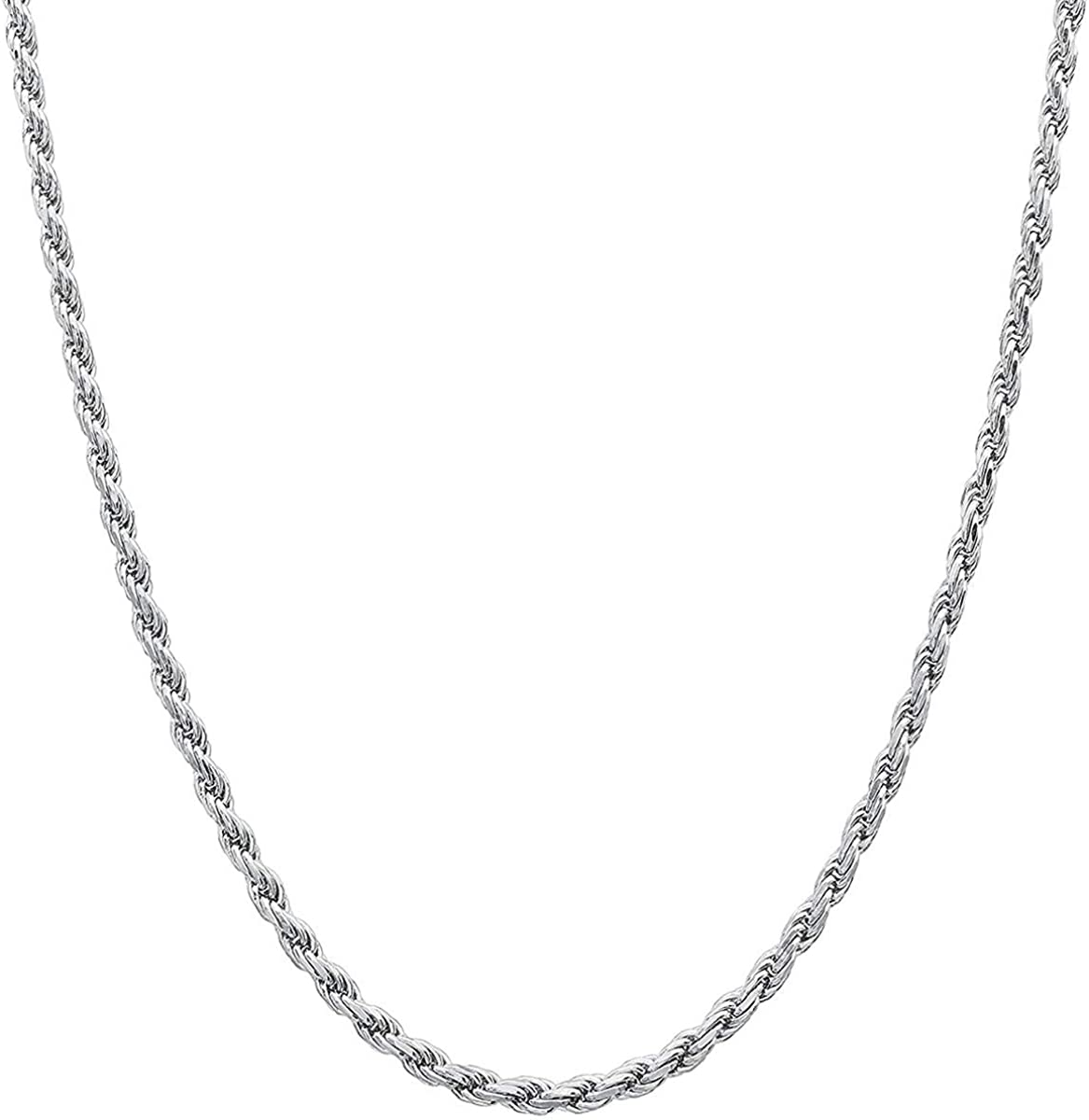 925 Sterling Silver Chain...