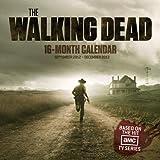 Walking Dead 2013 Wall Calendar