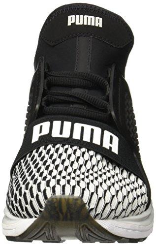 Puma Ignite Limitless Colorblock Calzado black