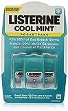 Listerine Pocketpacks 720 Breath Strps by Listerine