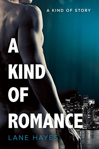A Kind of Romance (A Kind of Stories Book 2) cover