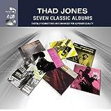 7 Classic Albums - Thad Jones